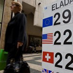 Svájci frank rally: görög tragédia magyar drámával