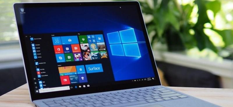 A Microsoft üzeni 400 millió embernek: vegyenek új számítógépet