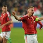 Magyarország-Andorra: 4-0