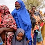 Éhínség és kolera: nagy a baj Szomáliában, sokan meghaltak
