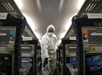 Még egy koronavírussal fertőzöttet találtak az Egyesült Államokban