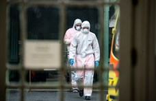 Időben jelezték, ám későn került kórházba egy 67 éves koronavírusos férfi