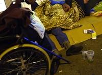 Az ENSZ is bírálja a kormányt a hajléktalanszabályok miatt