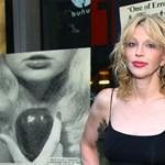 Courtney Love memoárt ír életéről