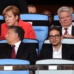 Német államfő: Ismét veszélyben van a béke Európában