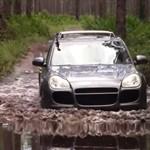 A Porsche is sáros a dízelbotrányban?