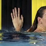 Három magyar érem a nizzai úszóverseny zárónapján