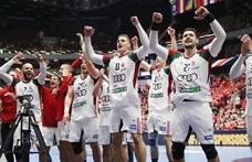 Magyar győzelem Szlovénia ellen a férfi kézilabda Európa-bajnokságon