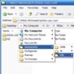 Vista-szerű mappaválasztás az XP-n