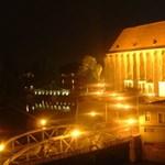 Wroclaw: kísértetváros Lengyelországban (videó)