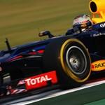 Vettel alázott, Alonso küszködött az indiai időmérő előtt
