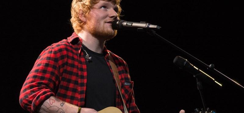 Újabb listát ural a Despacito és Ed Sheeran – videó