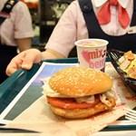 """Reagált a büntetésre a McDonald's: """"nem tévesztettünk meg senkit"""""""