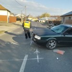 Súlyos baleset: hét munkást ütöttek el egy árokban