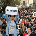 Petíció a CEU-ért: már közel 1500-an üzennek Ádernek
