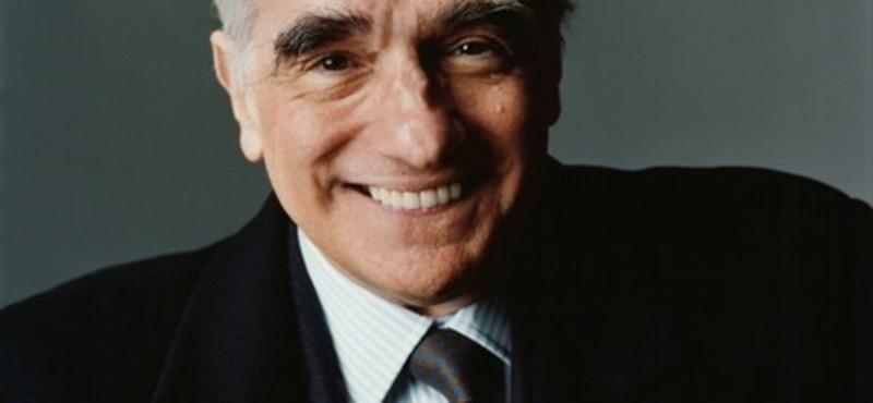 Scorsese soha nem látott felvételeket villant Harrison életéről