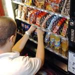 Leugrana egy kólára, de az automatát már csődbe vitte a NER
