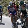 Valter Attila szakaszt nyert a fiatalok Tourján