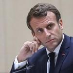 Kijárási korlátozásokat vezet be Franciaország
