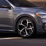 Leleplezték az új VW Passatot, de van egy szépséghibája