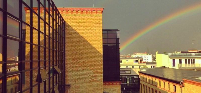 Ha szereti Berlint, ezt az oldalt imádni fogja