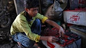 Minden harmadik gyerek ólommérgezésben szenved a világon