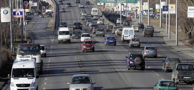 Bizottság alakult a közlekedési stratégia kidolgozására