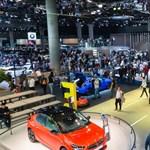 Frankfurt elbukta a világ egyik legnagyobb autókiállítását
