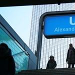 Berlinben bevezetik a női jegyet