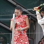 Spanyol Nagydíj - Hamilton nyerte az időmérő edzést