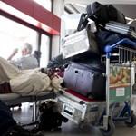 Utasforgalmi rekord a Liszt Ferenc repülőtéren