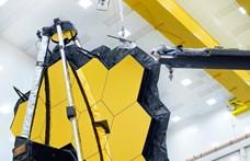 Teljesítette legfontosabb tesztjét a NASA gigászi űrtávcsöve, amivel új, idegen világokat találhatunk