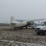 Repülővel érkező illegális bevándorlókat fogtak Szabolcsban – videó
