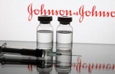 Felfüggesztik a Johnson & Johnson vakcinával oltást az Egyesült Államokban