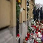A veronai áldozatok családjának gyűjt a Fradi és az Újpest hokicsapata