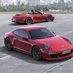 Íme a Porsche 911 Carrera legújabb csúcsváltozata