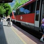 Esztergomi vasút 44 milliárdból: tavasztól újra pótlóbuszozás