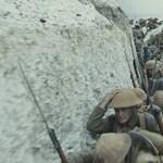 Díjazták a háborúskodást