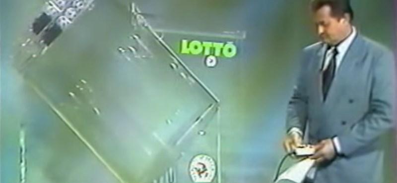 Autókat sorsolnak ki a lottózók között