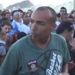 Videó: Brazíliában is balhéztak az argentin szurkolók