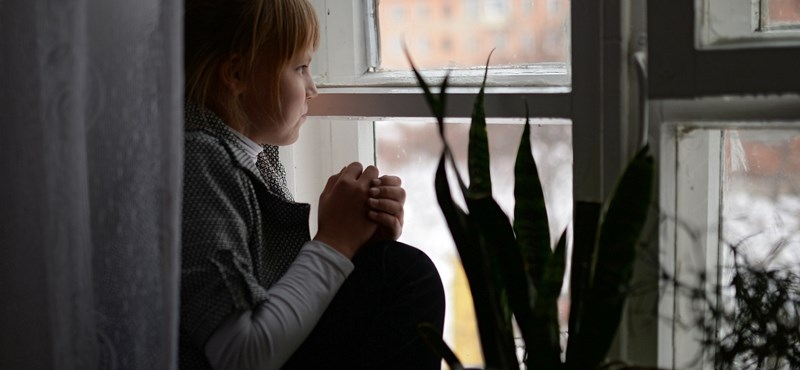 Áldatlan állapotok vannak az áldott ünnepeken egyes gyermekotthonokban