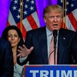 Ilyen, ha valaki nyíltan támogatja Donald Trumpot egy amerikai egyetemen