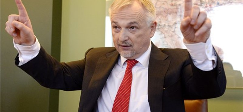 A Hernádi Zsolt elleni Interpol-körözés megújítását kérik a horvátok