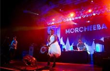 Újra Magyarországra jön a Morcheeba