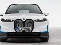 Fény derült a BMW iX villanyautó hazai áraira