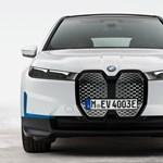 M-es sportmodell jöhet a BMW új elektromos divatterepjárójából