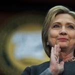 Úgy tűnik, nem törték fel Hillary Clinton e-mail-fiókját
