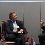 Szijjártó: Mindenki szokjon hozzá a kőkemény magyar külpolitikához