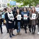 Reagált a kormány: részben elfogadják az Európa Tanács felszólítását CEU-ügyben