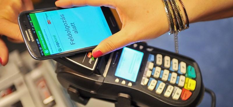 Hogyan fizethet mobillal ma, és hogyan holnap?